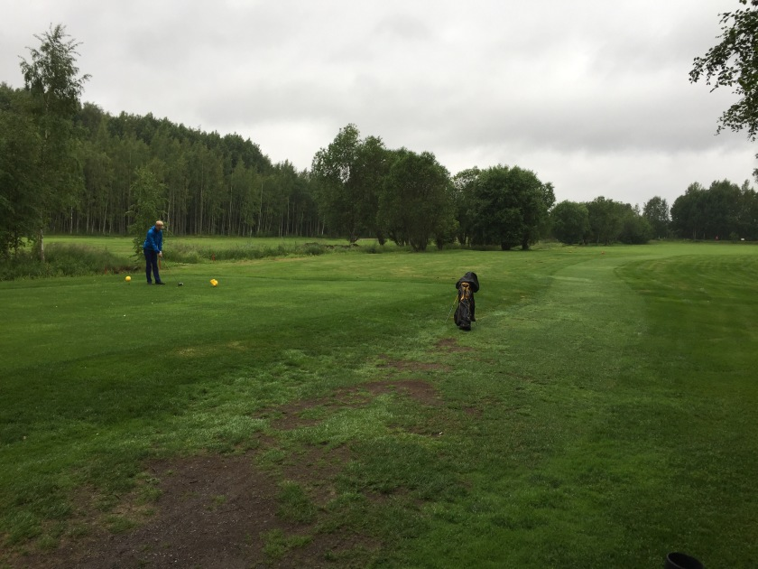 Messukylä Golf